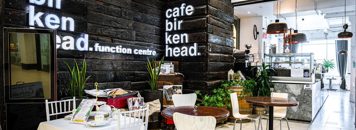 About Cafe Birkenhead